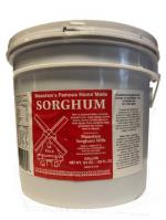 Gallon Bucket of Maasdam Sorghum