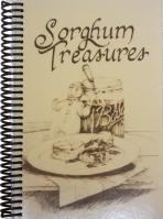 Sorghum Treasures - Sorghum Recipes Cookbook